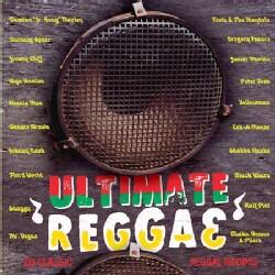 Various - Ultimate Reggae