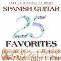 Various - 25 Spanish Guitar Favorites