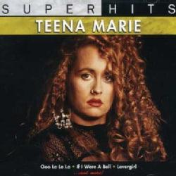 Teena Marie - Super Hits: Teena Marie