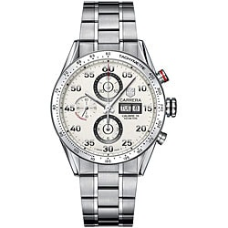 Tag Heuer Carrera Men's CV2A11.BA0796 Automatic Watch