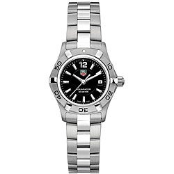 Tag Heuer Women's WAF1410.BA0823 Aquaracer Stainless Steel Watch