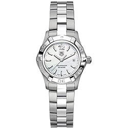 Tag Heuer Women's WAF1414.BA0823 Aquaracer Stainless Steel Watch