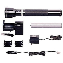 Maglite Mag Charger Rechargeable Flashlight System
