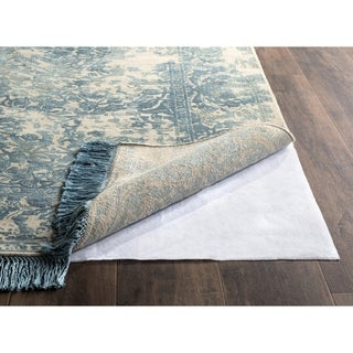 Safavieh Set of 2 Carpet-to-carpet Rug Pads (2' x 4')
