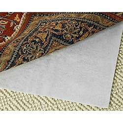 Safavieh Carpet-to-carpet Rug Pad (4' x 6')