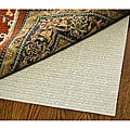 Set of 2 Flat Non-Slip Rug Pad (2' x 4')