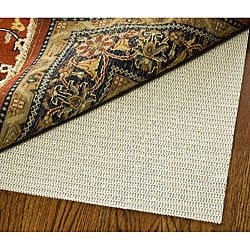 Safavieh Set of 2 Flat Non-slip Rug Pads (2' x 8')