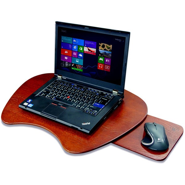 Windsor Cherry Wood Lap Desk