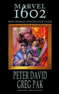 Marvel 1602: New World / Fantastick Four (Paperback)