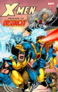 X-Men: Prelude to Onslaught (Paperback)