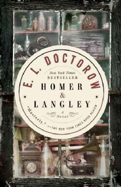 Homer & Langley (Paperback)