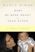 Baby, We Were Meant for Each Other: In Praise of Adoption (Hardcover)