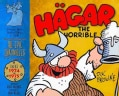 Hagar the Horrible: The Epic Chronicles: Dailies 1974-1975 (Hardcover)