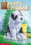 Puppy in a Puddle (Paperback)