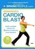 Spark People Cardio Blast (DVD)