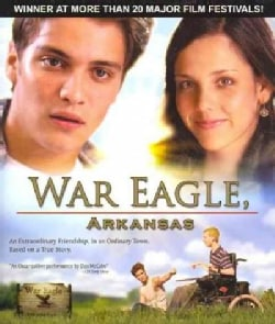 War Eagle, Arkansas (Blu-ray Disc)