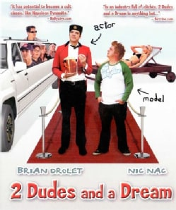 2 Dudes And A Dream (Blu-ray Disc)