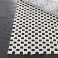 Safavieh Grid Non-slip Rug Pad (5' x 8')