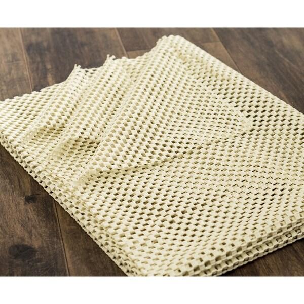Safavieh Grid Non-slip Rug Pad (6' x 9')