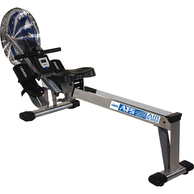 Stamina ATS Air Rower Exercise Machine