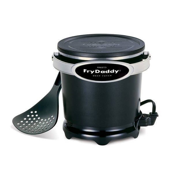 Presto Fry Daddy Deep Fryer 6130863