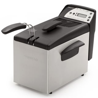 Digital ProFry Immersion Fryer