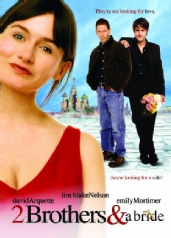 2 Brothers & A Bride (DVD)