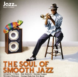 Various - Soul of Smooth Jazz