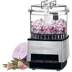 Cuisinart DLC-1SS Mini-prep Processor (Refurbished)