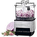 Cuisinart DLC-1SS Mini-Prep Processor, Brushed Stainless