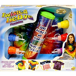 NSI Twisted Tie Dye Machine
