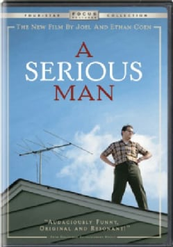 A Serious Man (DVD)