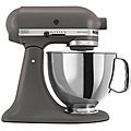 KitchenAid KSM150PSGR Imperial Gray 5-quart Artisan Tilt-Head Stand Mixer *with Rebate*