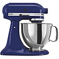 KitchenAid KSM150PSBU Cobalt Blue 5-quart Artisan Tilt-Head Stand Mixer ** with Rebate **