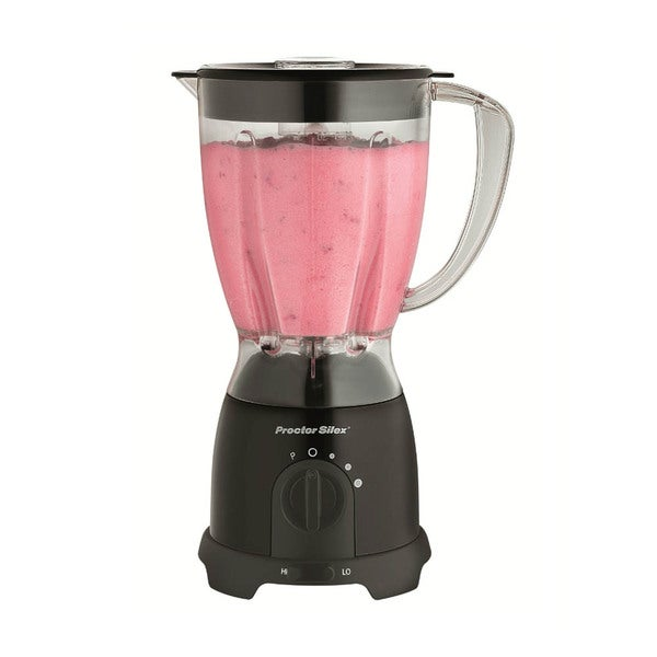 Hamilton Beach 58131 Black Space Saving Blender