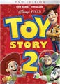 Toy Story 2 (Special Edition) (DVD)