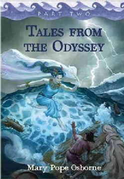 Tales from the Odyssey (Paperback)