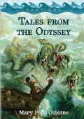 Tales From The Odyssey: The One-eyed Giant/ the Land of the Dead/ Sirens and Sea Monsters (Paperback)