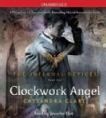 Clockwork Angel (CD-Audio)
