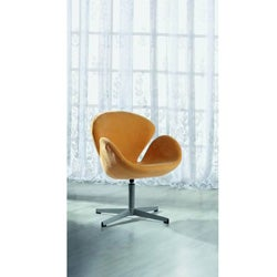 Swan Adjustable Chair Orange