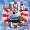 Various - Hard To Find 45s On CD Volume 11 (Sugar Pop Classics)