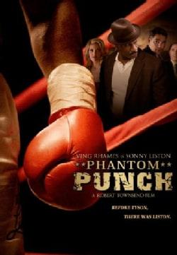 Phantom Punch (DVD)