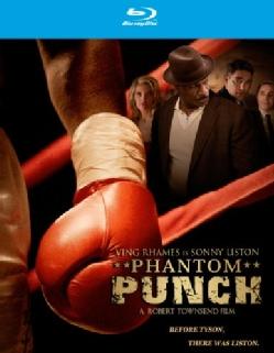 Phantom Punch (Blu-ray Disc)