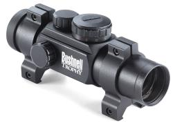 Bushnell Trophy 1x28 Red/ Green Dot Sight