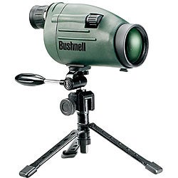 Bushnell Sentry 36x50 Spotting Scope