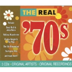 Various - The Real 70s