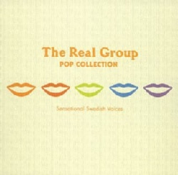 REAL GROUP - POP COLLECTION