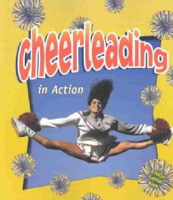 Cheerleading in Action (Paperback)