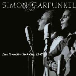 Simon & Garfunkel - Live From New York City, 1967