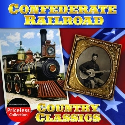 Confederate Railroad - Confederate Railroad: Country Classics